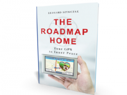 Roadmap Home: Your GPS to Inner Peace